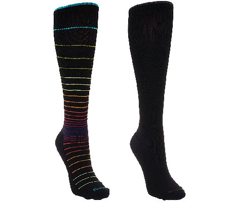 Sockwell Graduated Compression Socks Set of 2