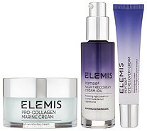 ELEMIS All Day Beautiful Skin 3-Piece Auto-Delivery - A346528