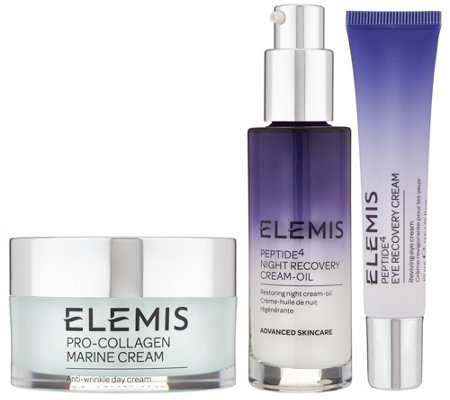 ELEMIS All Day Beautiful Skin 3-piece Auto-Delivery