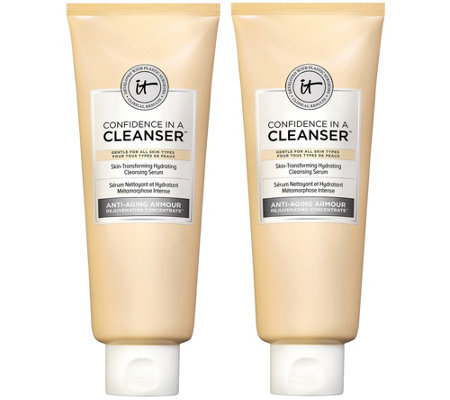 IT Cosmetics Confidence In A Cleanser Duo Auto-Delivery