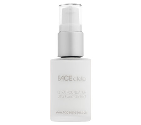 FACE atelier Ultra Foundation