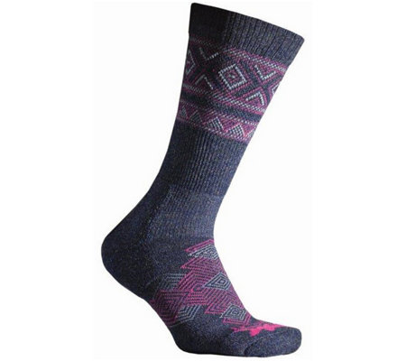 Thorlos Outdoor Traveler Hiking/Boot Crew Socks