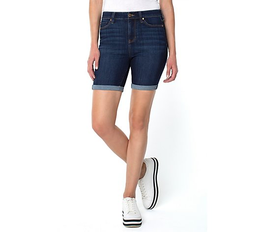 Liverpool Kristy Hi-Rise Shorts