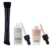 Algenist Concentrated Serum & Foundation Serum w/ Brush - A307729