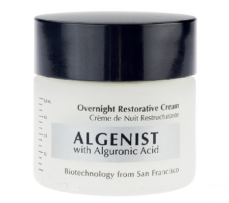 Algenist Overnight Restorative Cream Auto Delivery
