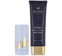 Westmore Beauty Body Coverage Perfector & Exfoliating Stick Duo - A308030