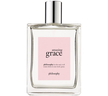 Philosophy Mega Size Amazing Grace Edt 6oz