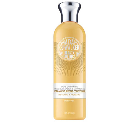 Madam C.J. Walker Ultra-Moisturizing 12 oz. Conditioner