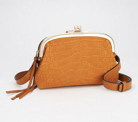 Vince Camuto Leather Belt Bag - Rory