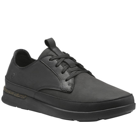 Superfeet Men's Leather Service Shoes - Ross