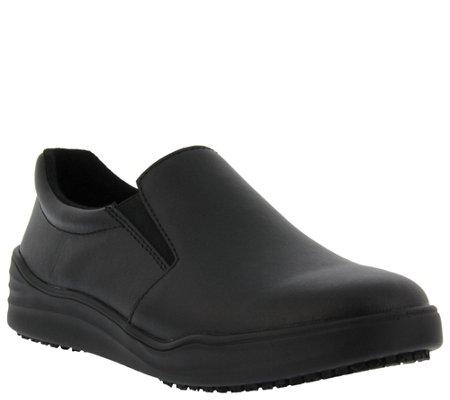 Spring Step Professional Slip On Shoes Waevo