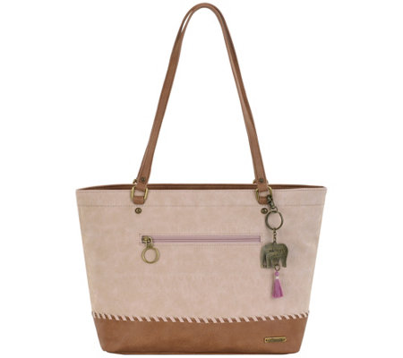 Sakroots Arcadia Brynn Medium Satchel Bag