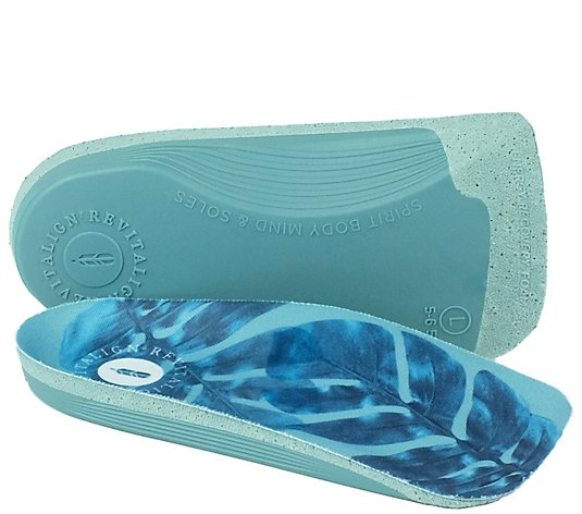 Revitalign Orthotic Shoe Insoles - Fashion Slim-Sole