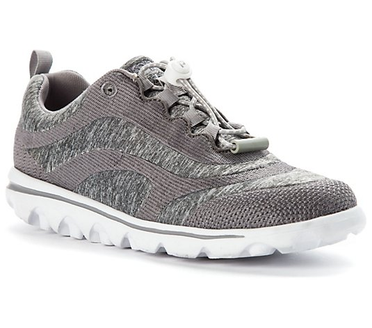 Propet Women's Toggle Laces Sneakers - TravelActiv Aero