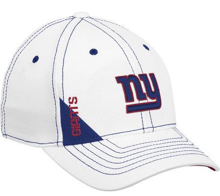 f5633f95e5f NFL New York Giants Youth 2010 Player Draft Hat — QVC.com