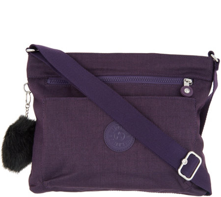 Kipling Medium Crossbody Bag - Tonia