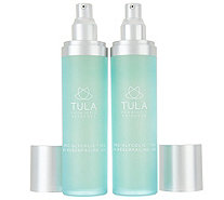 TULA by Dr. Raj Pro Glycolic pH Resurfacing Gel Duo - A342931