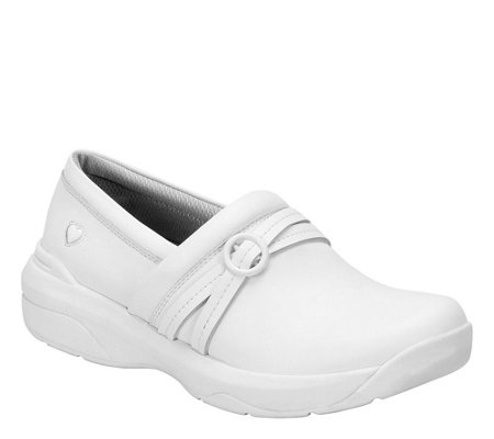 Nurse Mates Slip On Shoes - Ceri