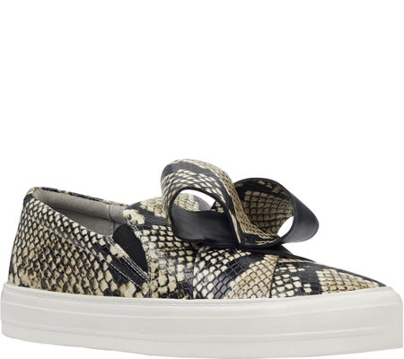 Nine West Sneakers - Odienella