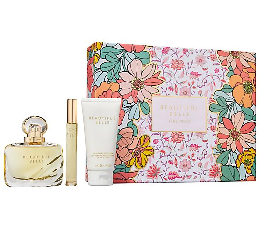 Estee Lauder Beautiful Belle Romantic Promises