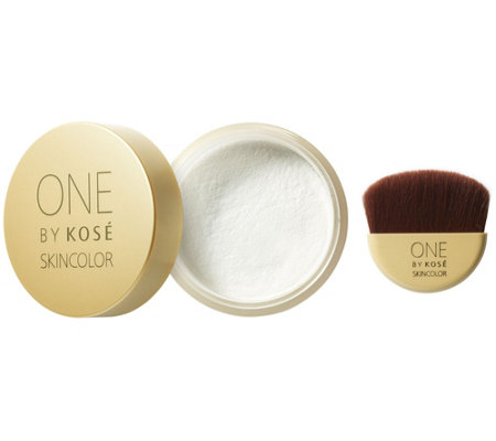 ONE by KOSE Water-Luxe Cool Powder Finish