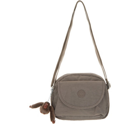 Kipling Small Adjustable Crossbody Bag - Stelma