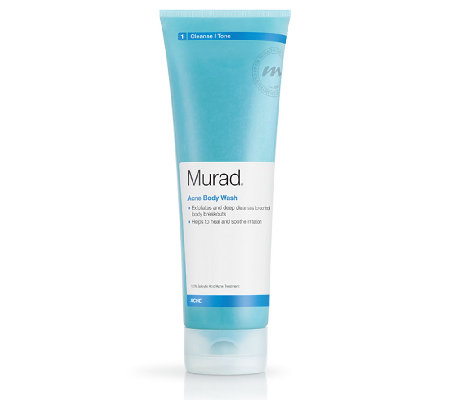 Murad Acne Body Wash, 8.5 fl oz