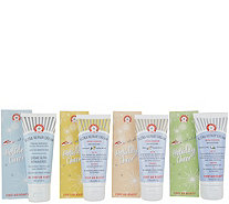 First Aid Beauty 4-Piece Ultra Repair Cream Collection - A345332
