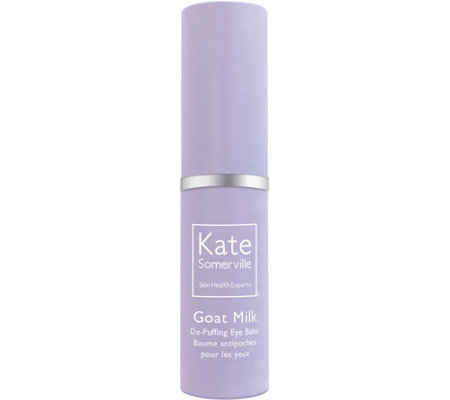 Kate Somerville Goat Milk De-Puffing Eye Balm 0.3 oz