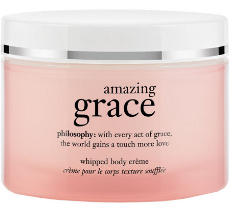 philosophy whipped body creme, 8 oz