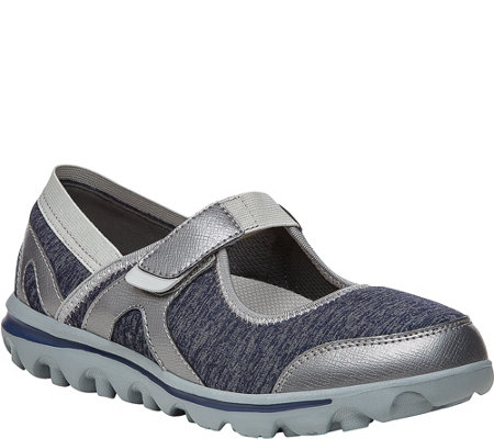 Propet Comfort Mary Janes Onalee