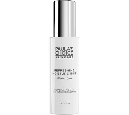 Paula's Choice Refreshing Moisture Mist