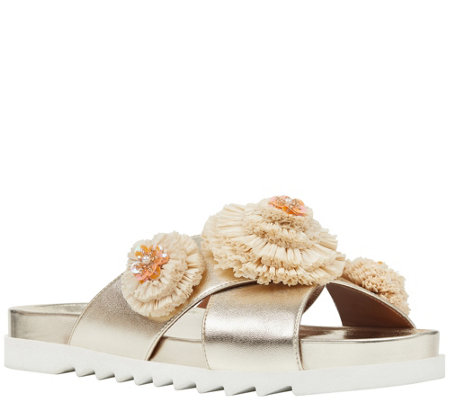 Nine West Sandals- Feeltheluv