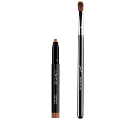 Sigma Prime Blend Eyes Set With Brush