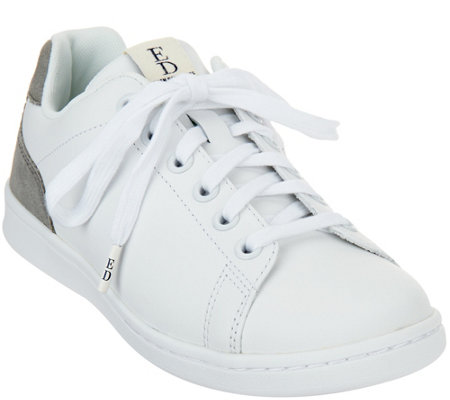 Ed Ellen Degeneres Lace Up Sneakers Chapala