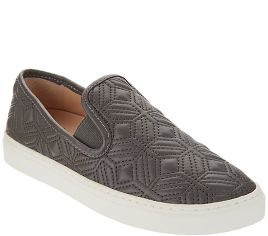 Vince Camuto Slip-On Shoes - Bianna