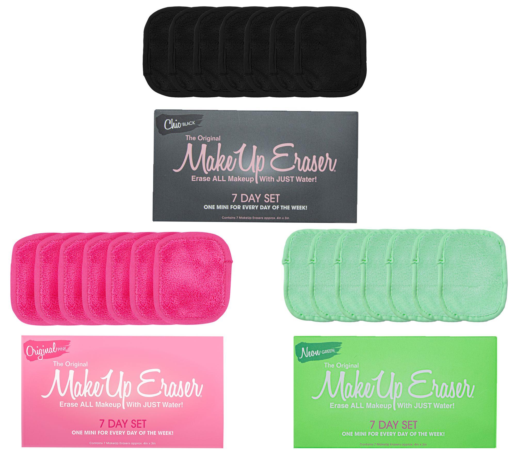 The Original Makeup Eraser Set Of 3 7
