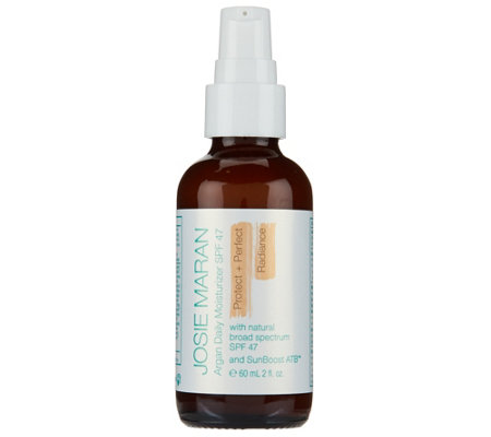 Josie Maran Protect & Perfect Radiance with SPF 47
