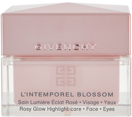 Givenchy L'Intemporel Blossom Rosy Glow Highlight
