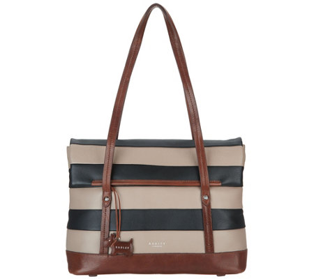 RADLEY London Leather Babington East/West Tote