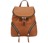 Vince Camuto Leather Backpack - Katja - A342334