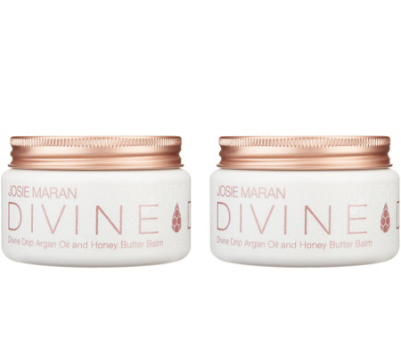 Josie Maran Honey Divine Drip Duo