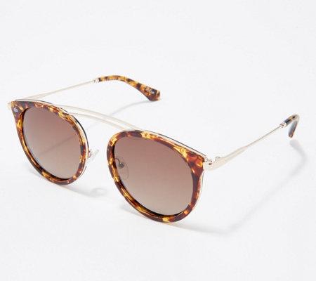 Prive Revaux X Madelaine Rogue Polarized Sunglasses