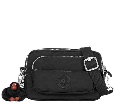 Kipling Nylon Convertible Crossbody - Merryl