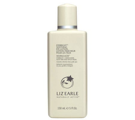 Liz Earle Eyebright Soothing Eye Lotion