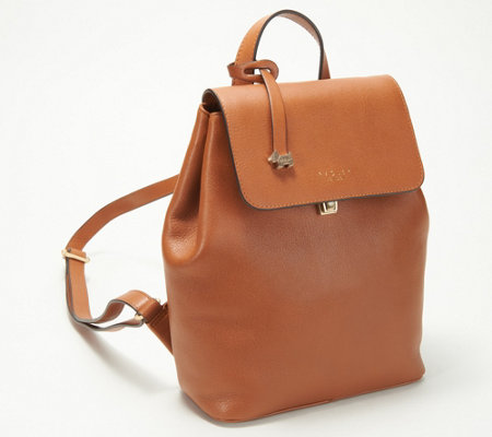"""As Is"" RADLEY London Sandler Street Medium Flapover Backpack"