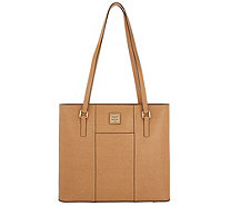 Dooney & Bourke Saffiano Lexington Tote Handbag - A309435