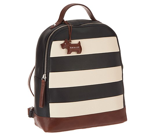 RADLEY London Leather Babington Backpack