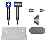 Dyson Supersonic Hair Dryer with Soft Travel Bag - A307136