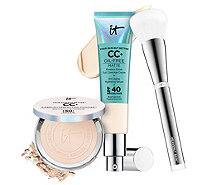 IT Cosmetics CC Your Most Beautiful Skin Anti-Aging Collection - A310436
